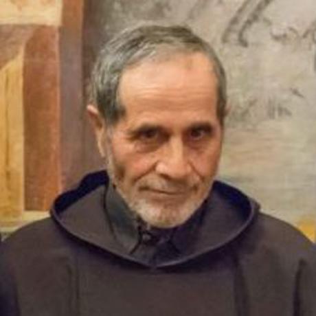 Antonio Salvi, O.F.M. cap.