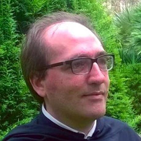 Giuseppe Caruso, OSA