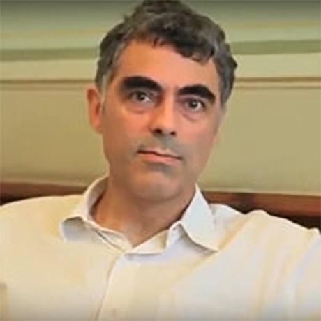 Marcos Martinho dos Santos