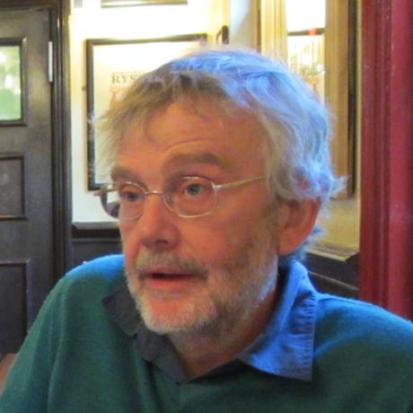Philip Hardie